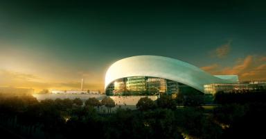 Marseille accueillera un nouveau centre commercial.