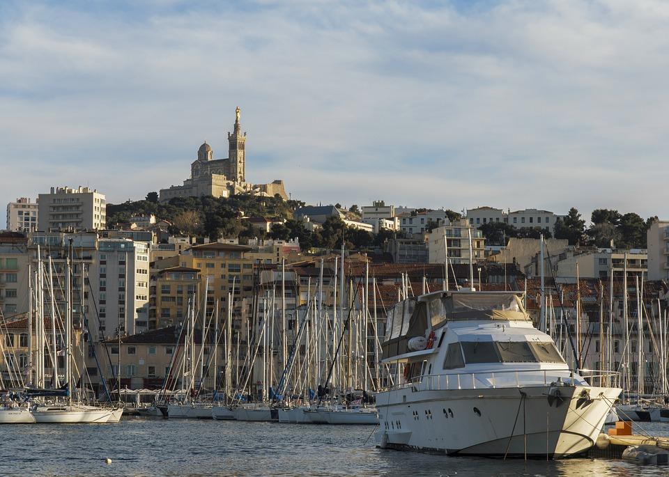 Prix du m2 à Marseille par arrondissements