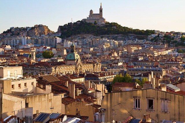 Prix immobilier Marseille 6 eme